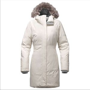 NWT THE NORTH FACE WOMEN'S ARCTIC PARKA II